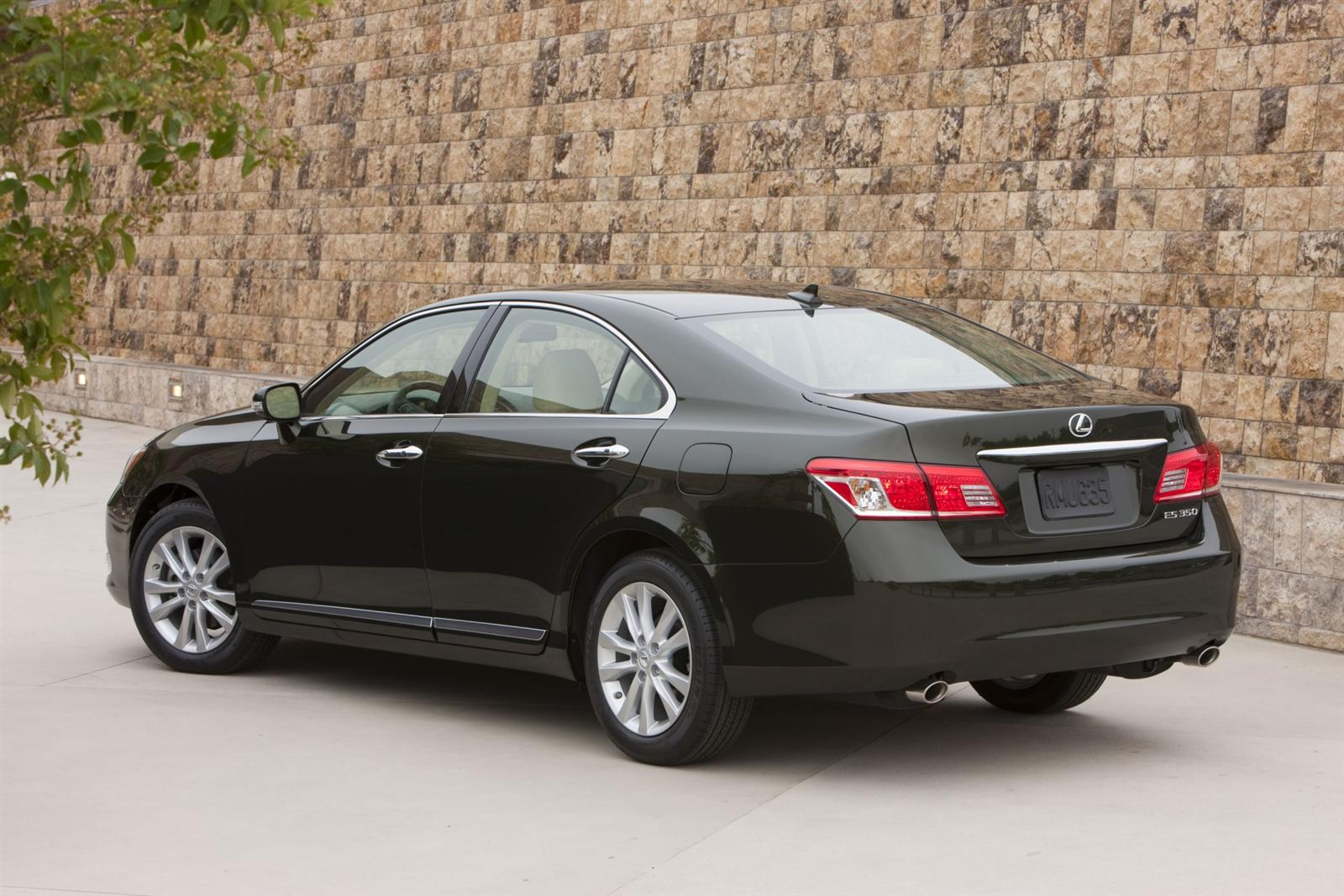 lexus es zombiedrive and photos information