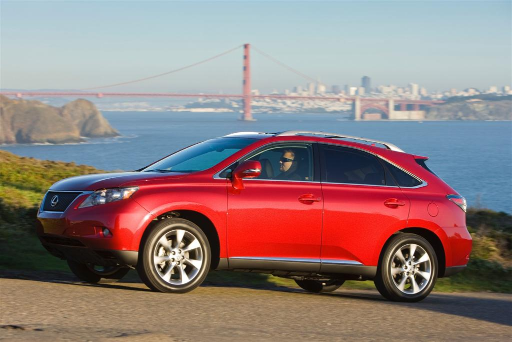 2011 lexus rx 350 news and information. Black Bedroom Furniture Sets. Home Design Ideas