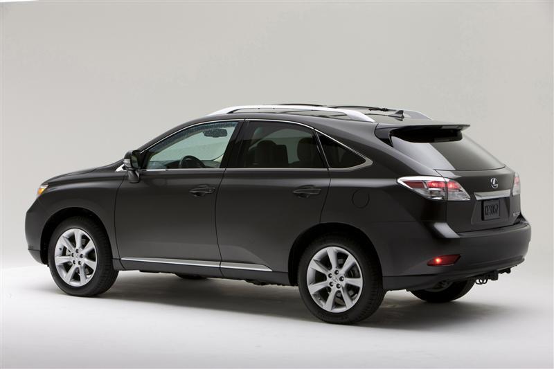 2011 Lexus RX 350 Image. Photo 26 of 46