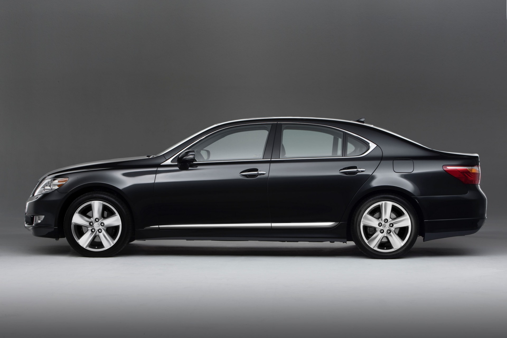2011 Lexus Ls 460 Touring Edition News And Information
