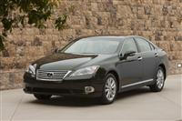 2012 Lexus ES 350