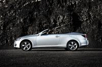 2012 Lexus IS C image.