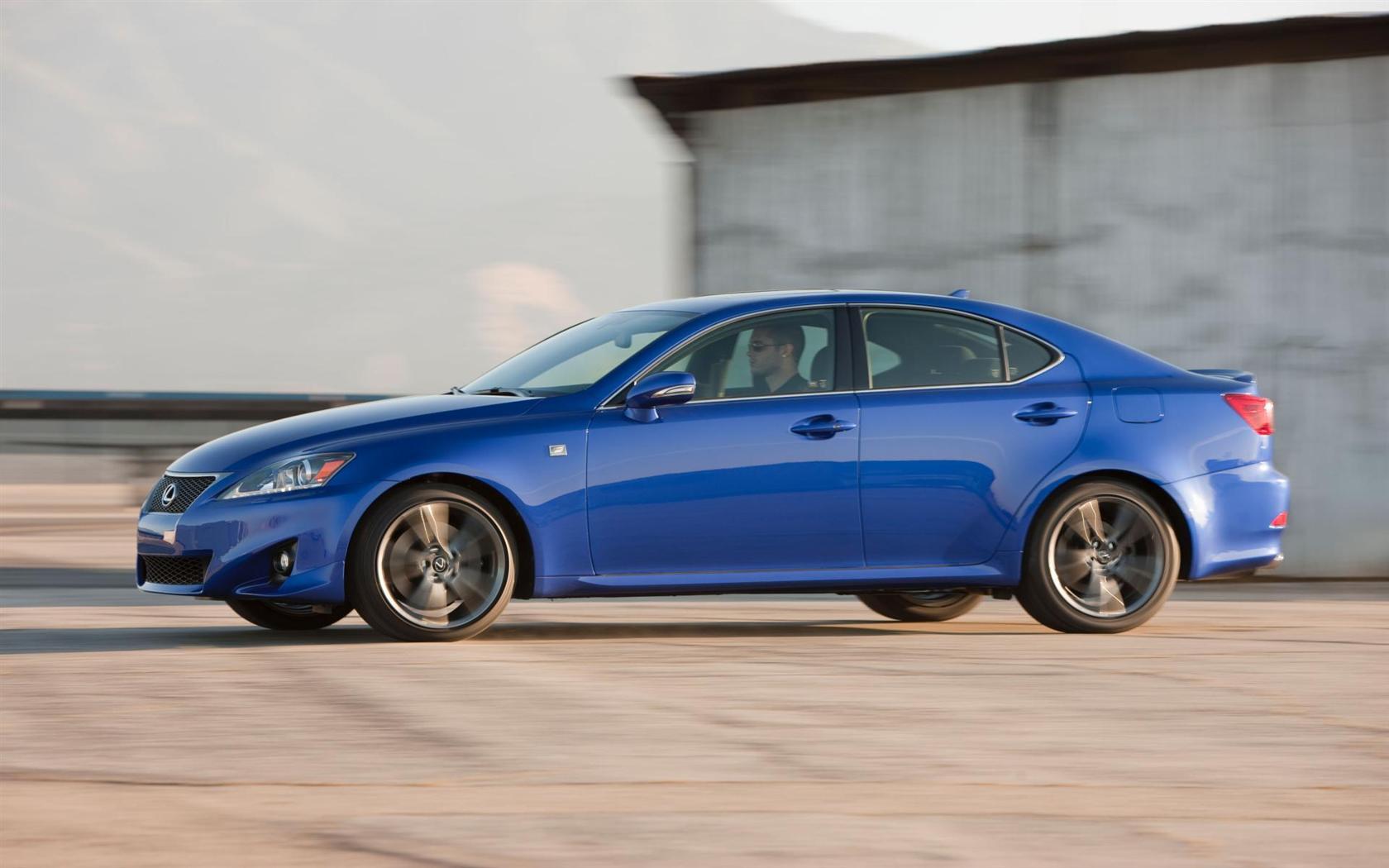 2012 Lexus IS