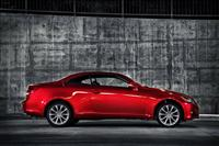 Lexus IS C Monthly Vehicle Sales