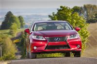 Lexus ES 300h Monthly Vehicle Sales