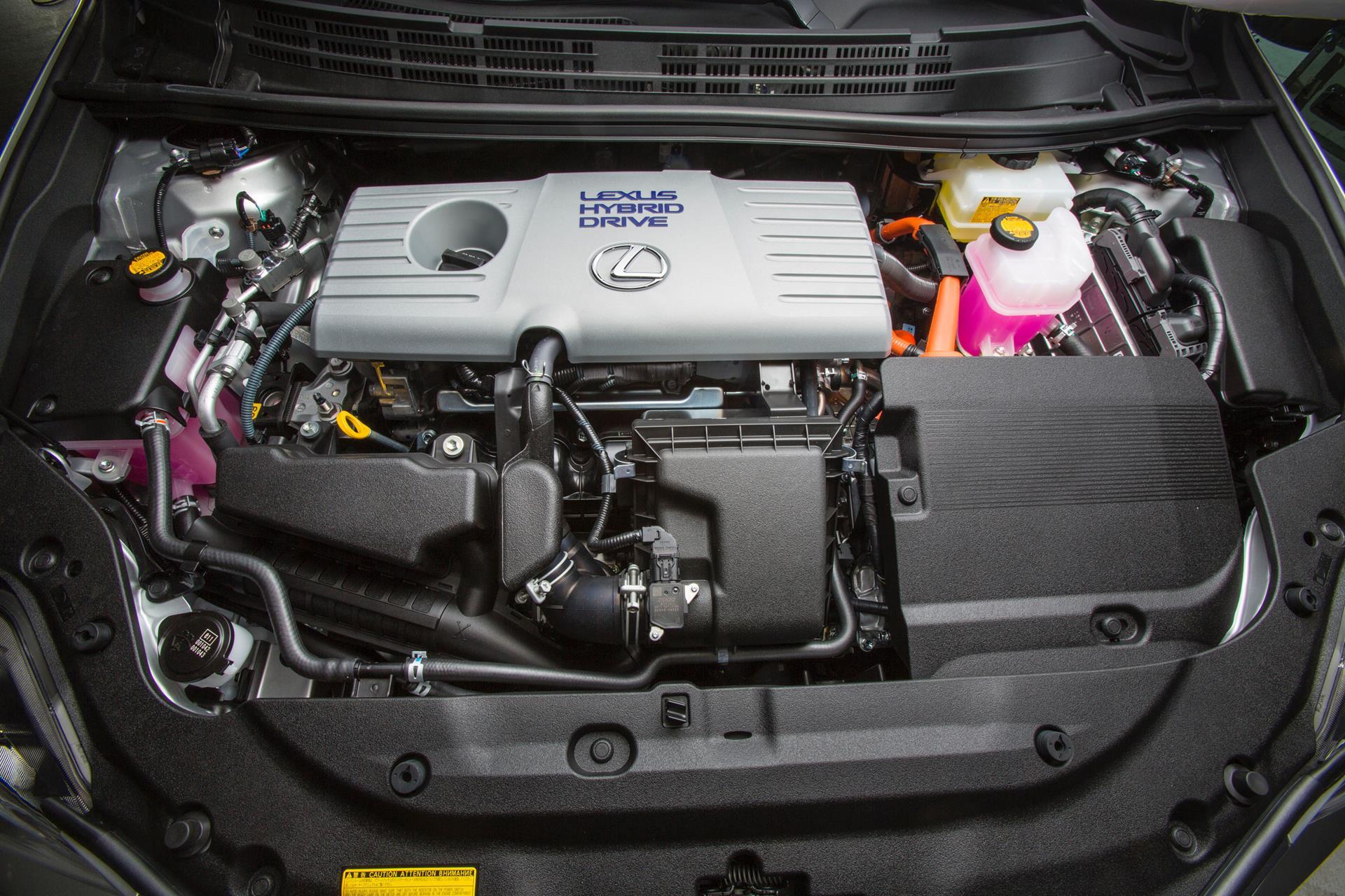 2015 Lexus CT 200h