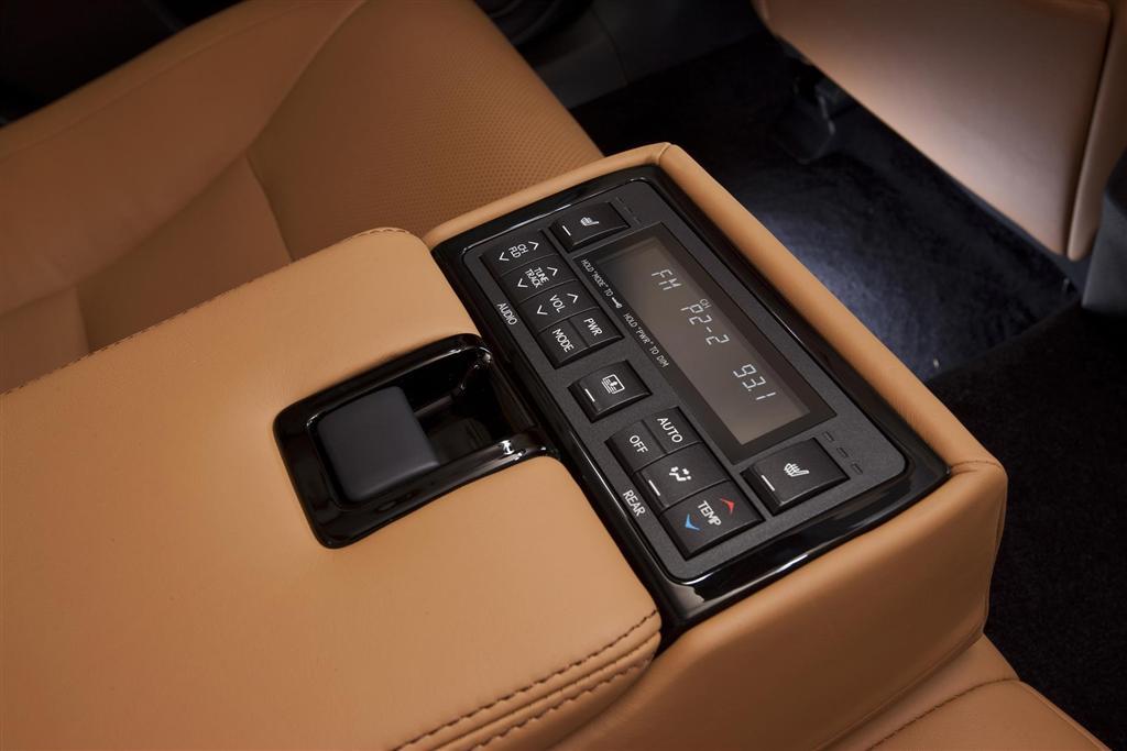 2015 Lexus GS