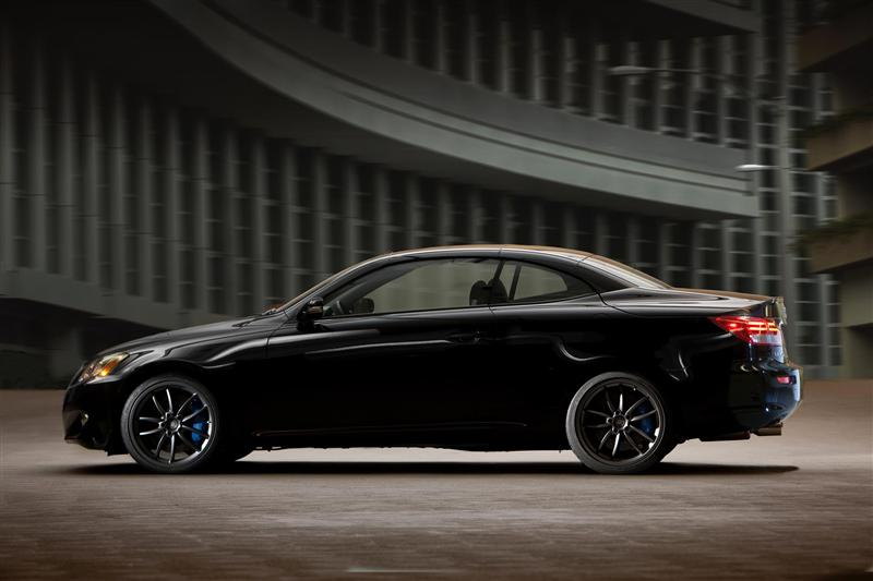 2015 Lexus IS C