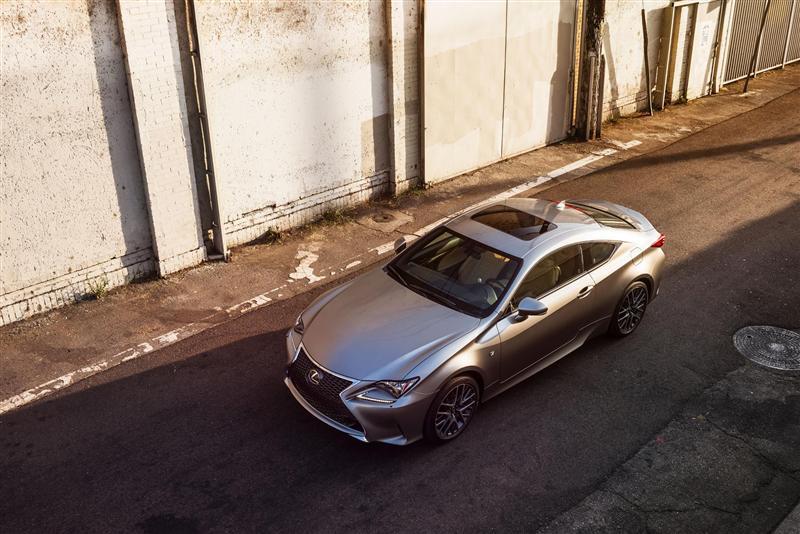 Lexus Rc 350 2018 >> 2015 Lexus RC Image. Photo 46 of 63