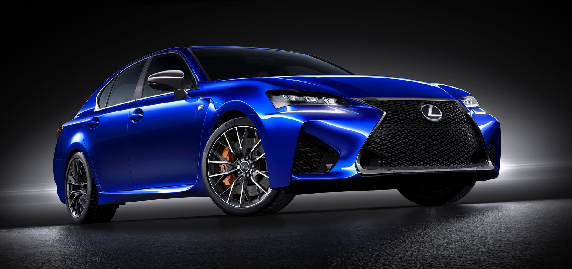 2016 Lexus Gs F News And Information 2005 330 Blue Colors