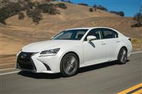 Popular 2019 Lexus GS Wallpaper