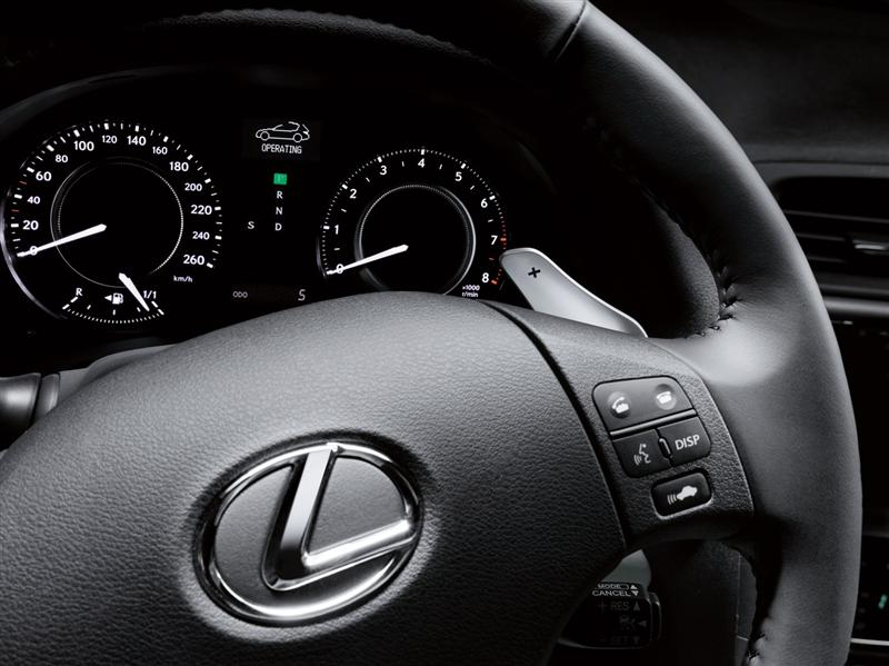 2009 Lexus IS 250C