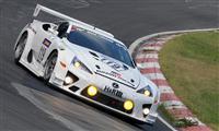 2011 Lexus LFA image.