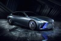 Lexus LS  Concept