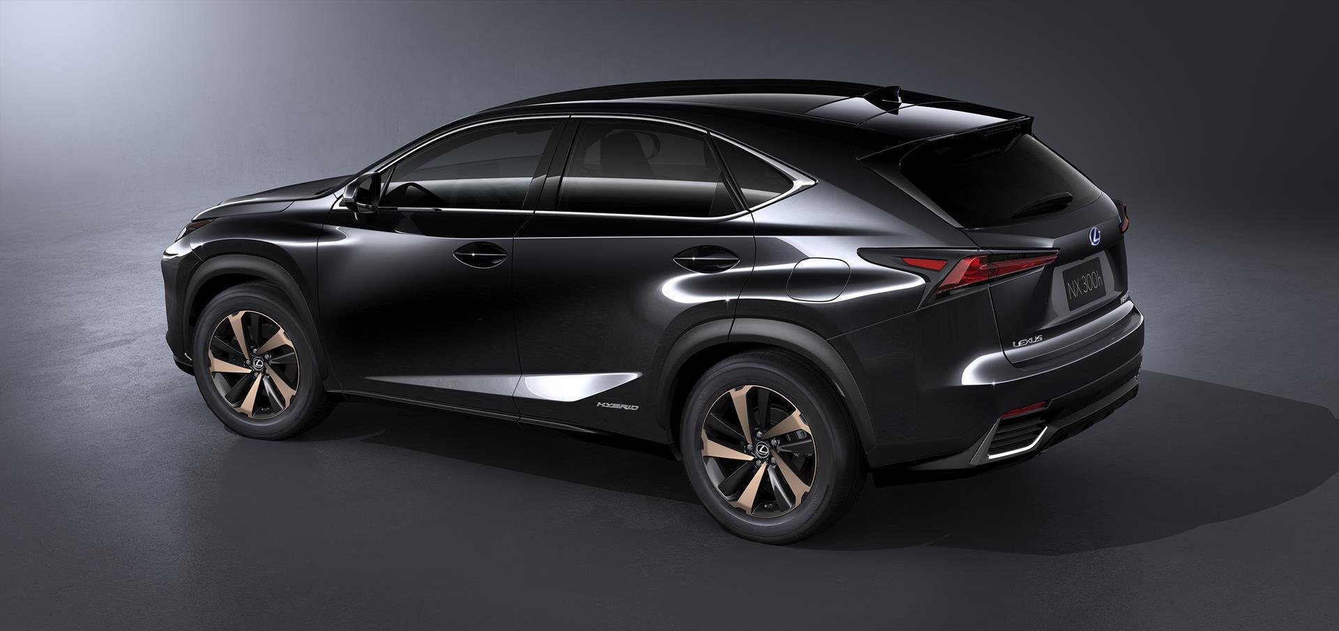 2018 Lexus NX Image. https://www.conceptcarz.com/images ...