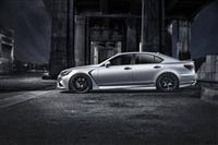 Lexus PROJECT LS F SPORT