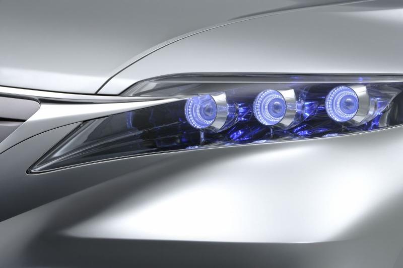 2007 Lexus LF-Xh Concept Image. https://www.conceptcarz.com/images ...
