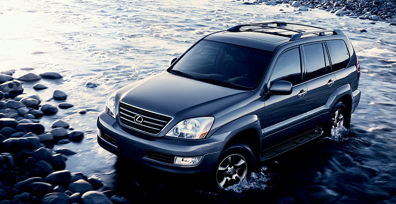 service manual 2007 lexus gx replacement procedure. Black Bedroom Furniture Sets. Home Design Ideas
