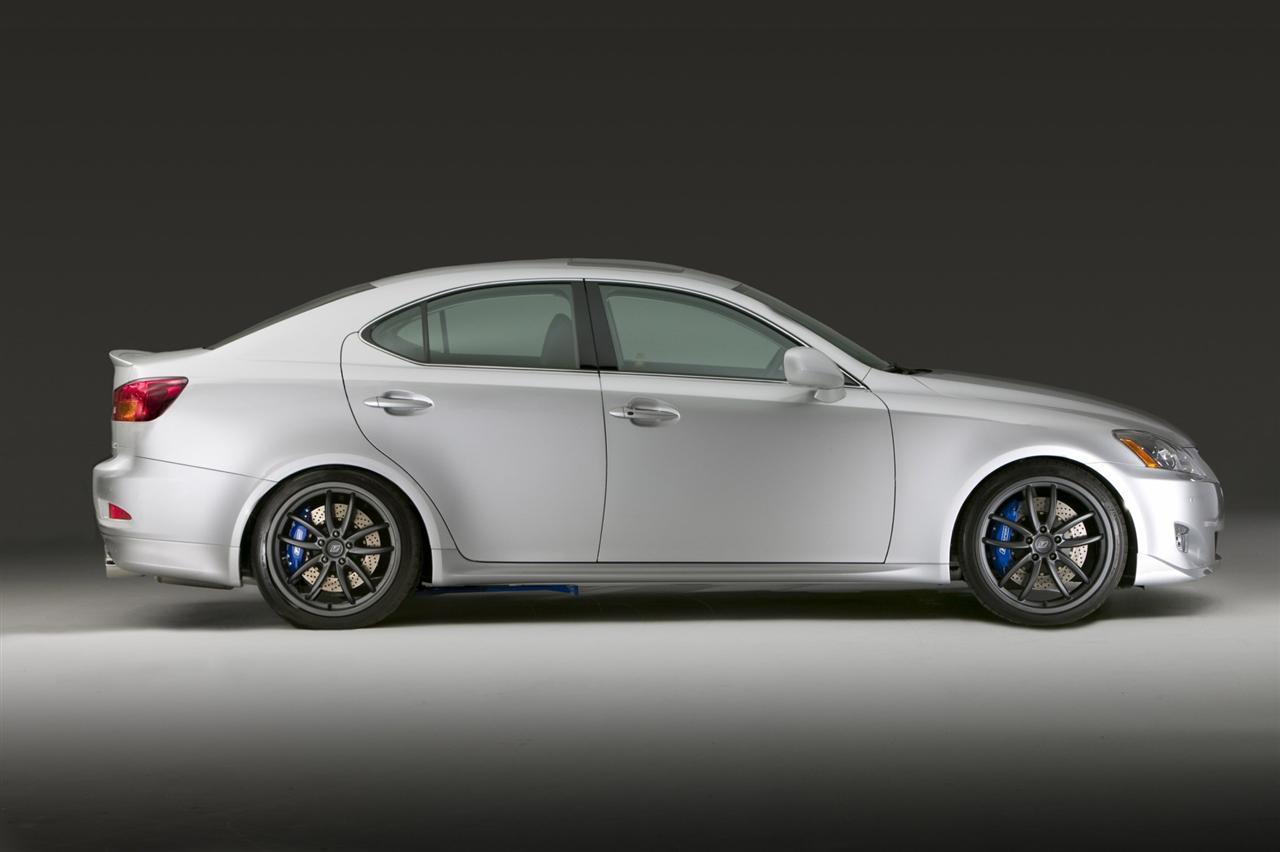 2009 Lexus IS 250 Image. https://www.conceptcarz.com ...