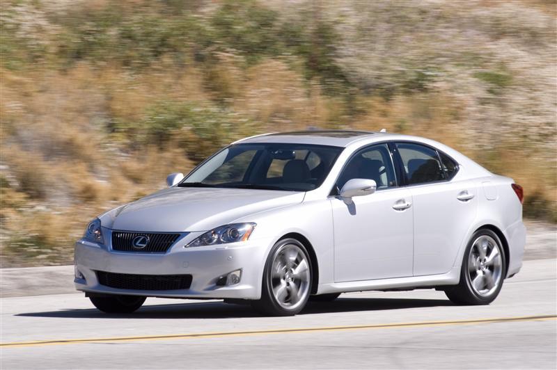 2009 Lexus Is 350 Image Photo 28 Of 44