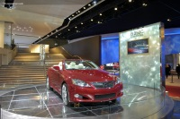 2009 Lexus IS 250C image.