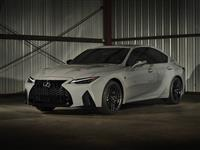Popular 2022 Lexus IS 500 F SPORT Performance Launch Edition Wallpaper