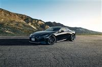 Popular 2021 Lexus LC 500 Inspiration Series Wallpaper
