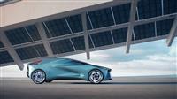 Popular 2019 Lexus LF-30 Wallpaper