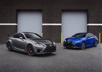 Image of the RC F