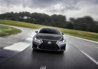 Popular 2020 Lexus RC F Track Edition Wallpaper