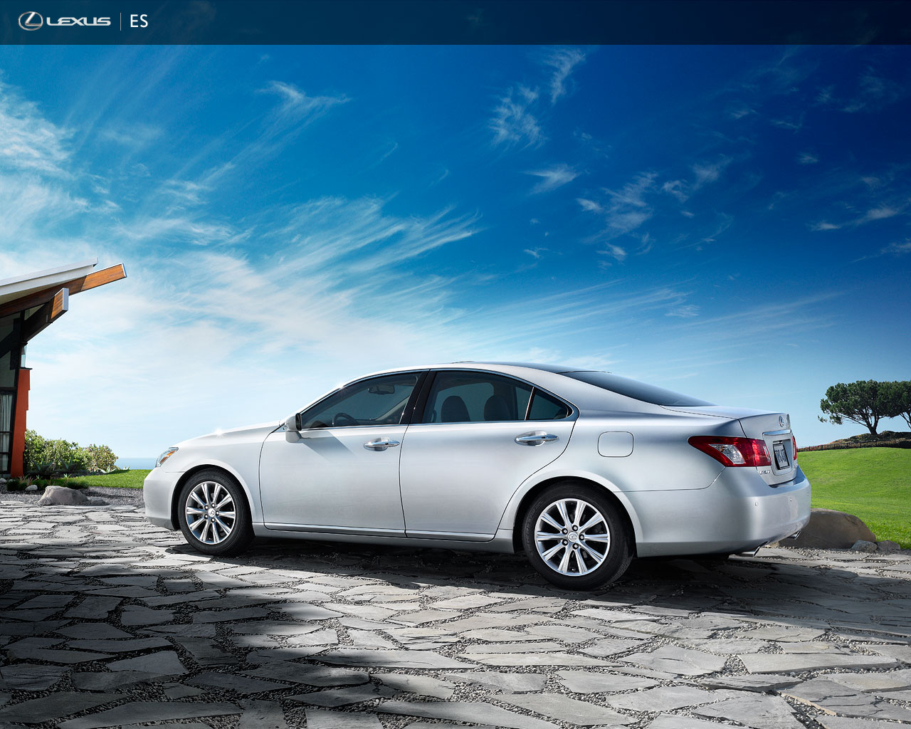 Country Auto Sales >> 2008 Lexus ES 350 News and Information | conceptcarz.com