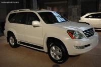 2006 Lexus GX image.