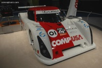 Lexus  Daytona Prototype