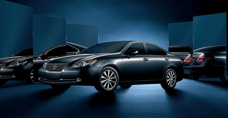 2008 Lexus Es 350 Wallpaper And Image Gallery Com