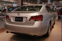 2005 Lexus GS image.