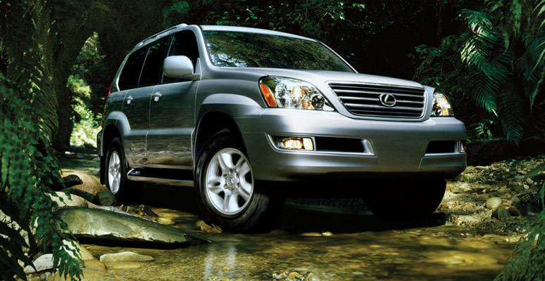 2007 lexus gx 470 wallpaper. Black Bedroom Furniture Sets. Home Design Ideas