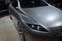Lexus LF-S