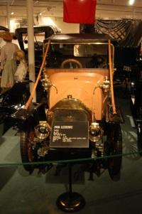 Lezebre Roadster