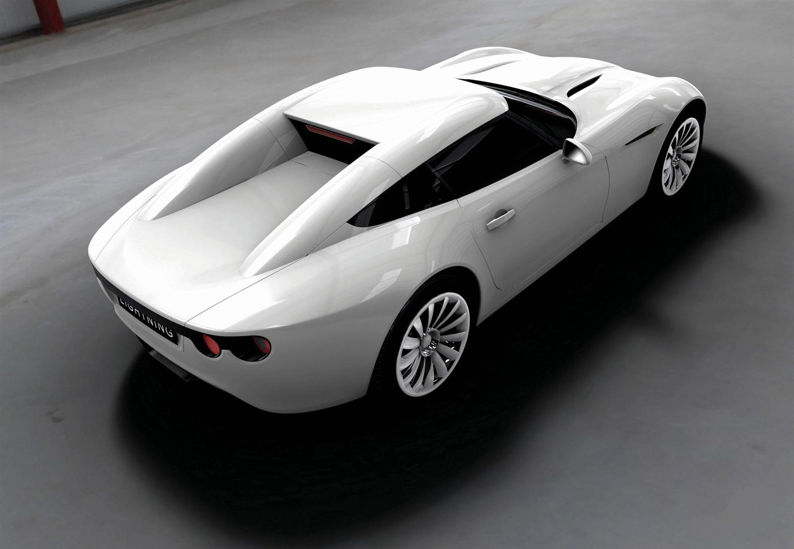 2011 Lightning GT