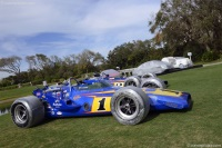 1970 Lightning P.J. Colt Indy Car