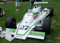 Historic Indy Race Cars, All Years