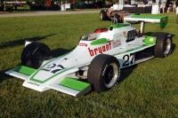 Lightning Indy Racer