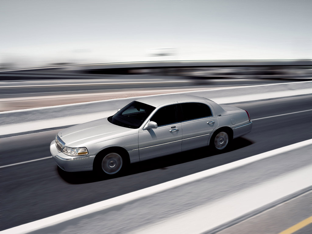 2006 Lincoln Town Car Wallpaper And Image Gallery