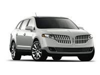 2012 Lincoln MKT image.