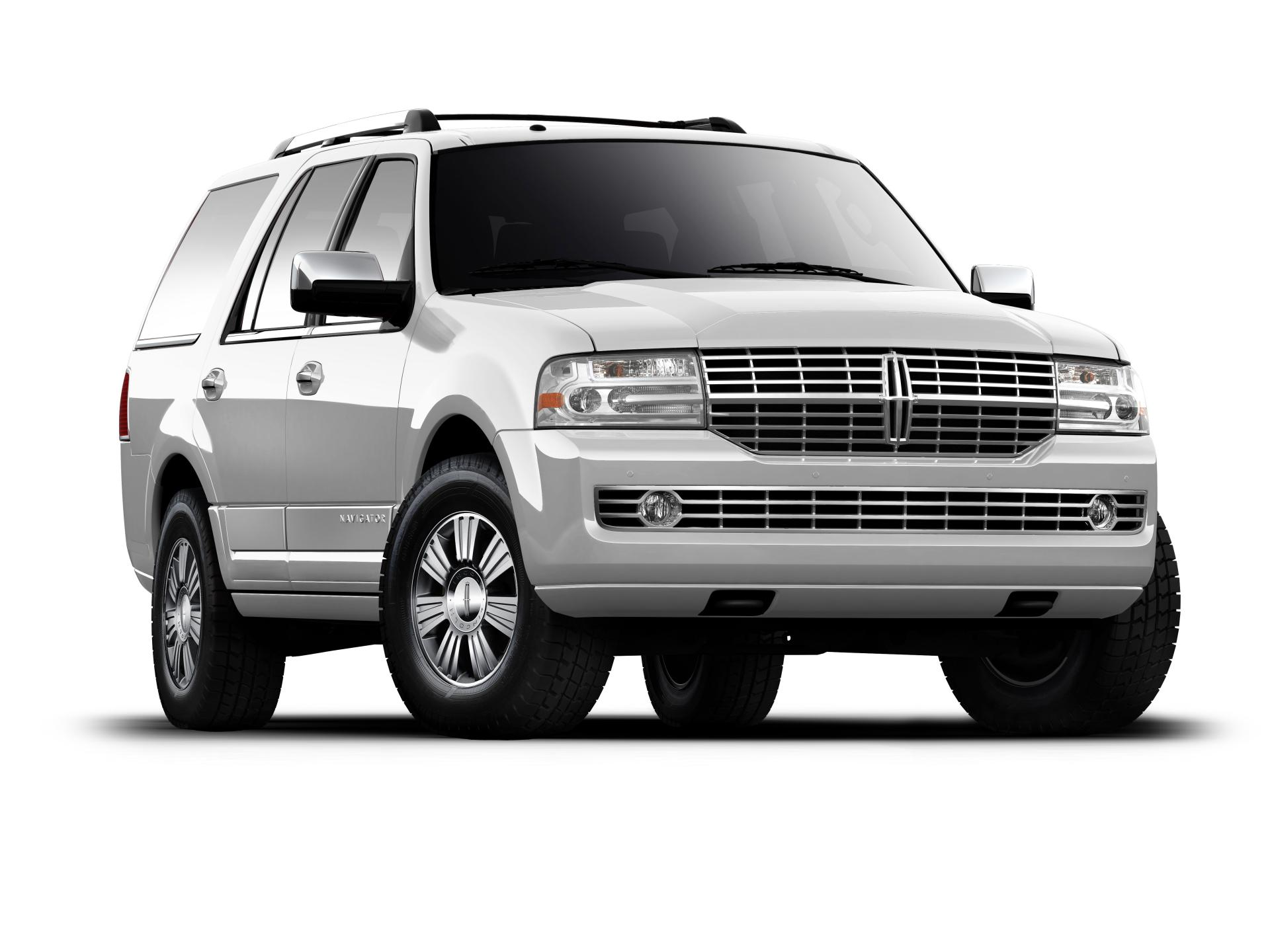 2013 Lincoln Navigator News And Information