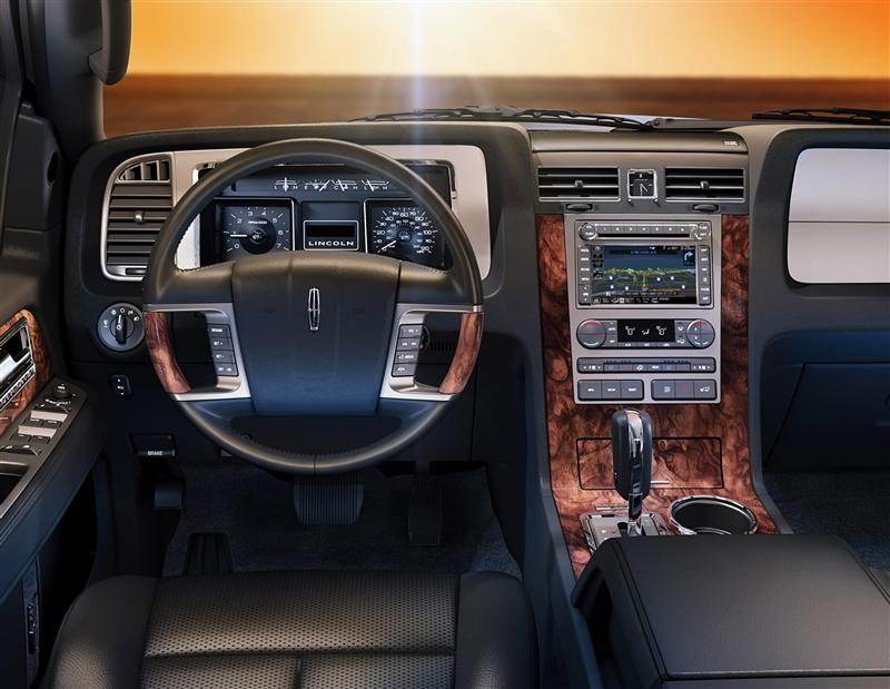 2013 Lincoln Navigator Image Https Www Conceptcarz Com
