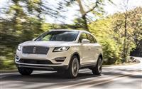 Lincoln MKC Monthly Vehicle Sales
