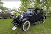 1923 Lincoln Model L image.