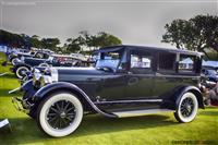 American Classic (1920-1930)