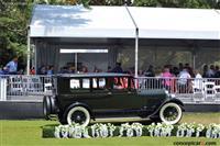1924 Lincoln Model L